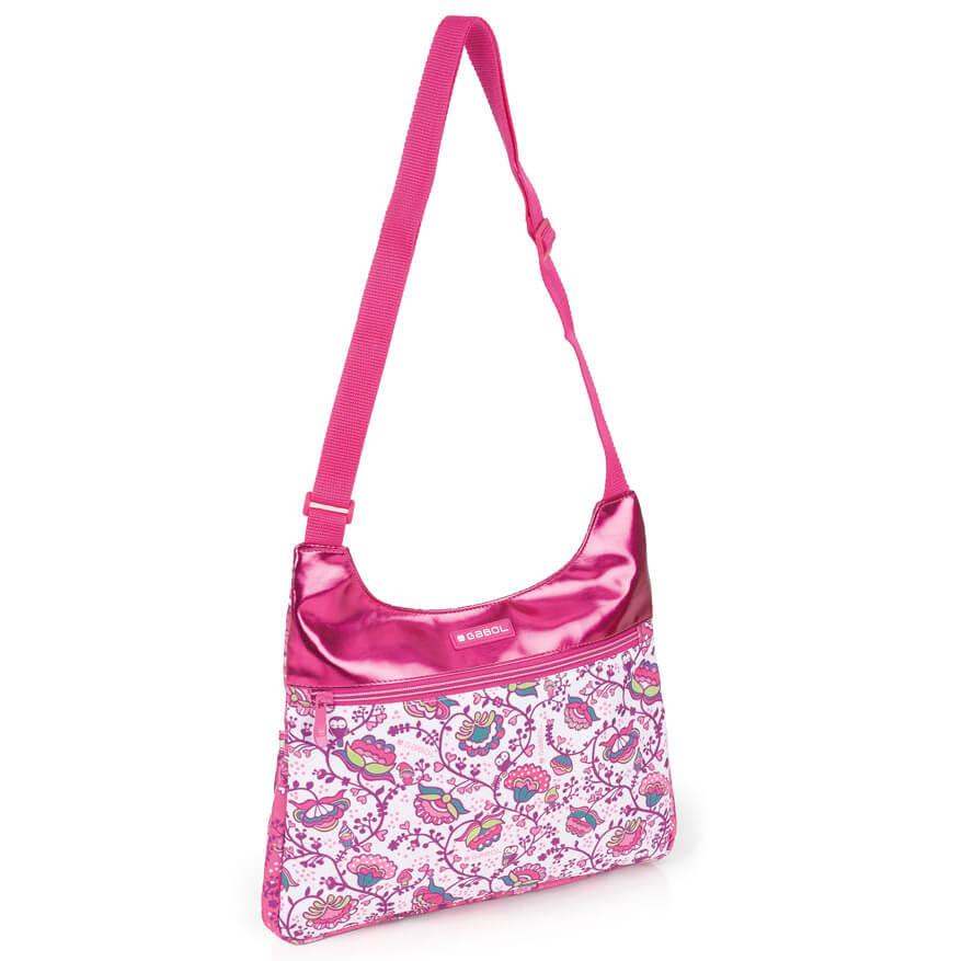 0af11b6bb639 Tinis táskák - Gabol Magic válltáska - laptoptartós - GA-221873-R1 ...